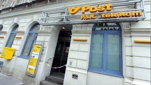 Prozess: Angestellter eingeweiht in Überfall auf Postamt in Wien