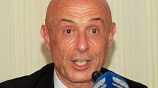 Innenminister dementiert Problem auf Lampedusa
