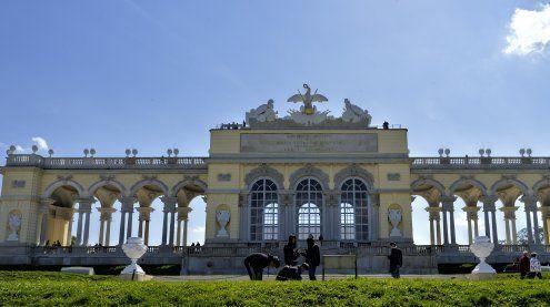 Kindermuseum: Per Schnitzeljagd das Schloss Schönbrunn erleben