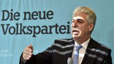 Wien: Schelling kritisiert die Schuldenexplosion