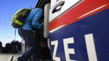 Zahl untergetauchter Flüchtlinge stabil