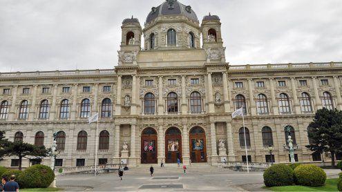 Große Rubens-Ausstellung im Kunsthistorischen Museum Wien
