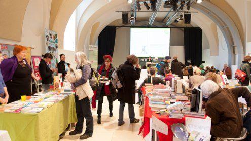 MuseumsQuartier lädt zum 5. BuchQuartier bei freiem Eintritt