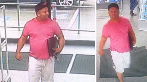 Einbrecher stahl Laptop aus Pkw