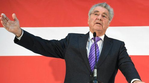 Heinz Fischer rechnet nicht mit Fortsetzung der Großen Koalition