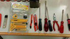 Polizei legt Diebestrio in Floridsdorf das Handwerk