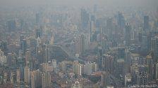 Umweltverschmutzung: Millionen Tote weltweit