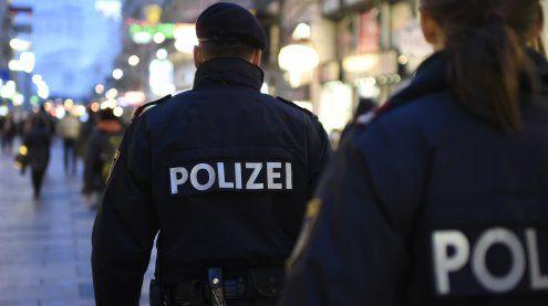 Schuss: Verfogungsjagd zwischen Polizei und Drogendealer in Wien