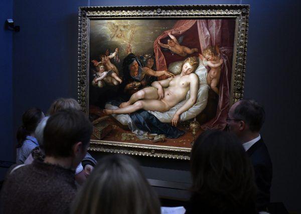 Gratis ins Kunsthistorische Museum Wien am Lotterien Tag