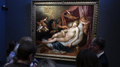 Rubens gratis sehen: Eintritt frei im Kunsthistorischen Museum