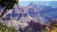 So schön ist der Herbst am Grand Canyon
