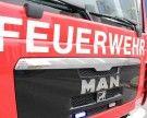 Wien-Liesing: Vier Autos standen in der Ludwig-Kirschner-Gasse in Vollbrand