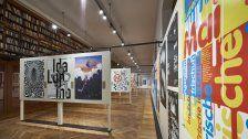 MAK Wien zeigt 100 beste Plakate des Jahres 2016