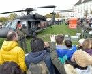 Nationalfeiertag 2017 in Wien: Das umfangreiche Programm im Überblick