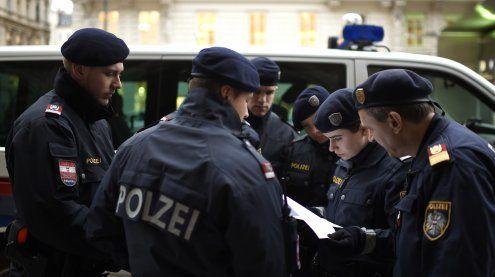 Verdacht der Vergewaltigung: Drei Männer wurden verhaftet