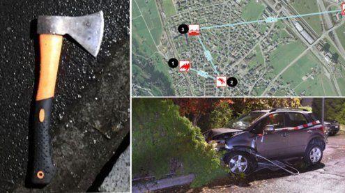 Täter hatte Gewaltfantasien - Staatsanwalt sah keine Gefahr