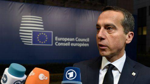 """Kern: Chancen Wiens bei EU-Agenturen """"nicht überbordend"""""""
