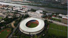 Anreise-Tipps für's Match im Ernst-Happel-Stadion