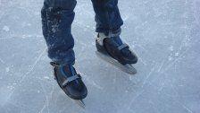 Gratis-Eislaufen beim Wiener Eislaufverein