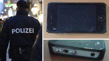Dealer mit illegalem Elektroschocker gefasst