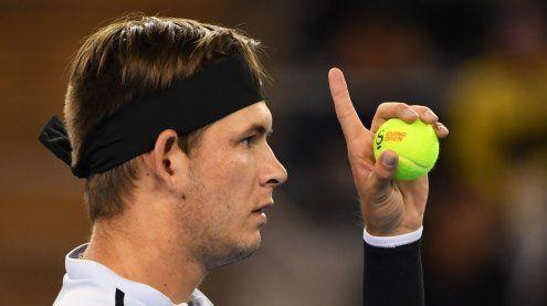 Tennis: Nach Murray und Roanic sagt auch Berdych für Wien ab
