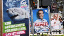 Wien: Vorzugsstimmen änderten nichts mehr