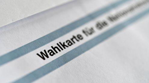 Wahlkarten: Steiermark ist fertig, Wien zählt noch weiter aus