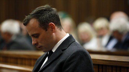 Haftstrafe für Pistorius erhöht