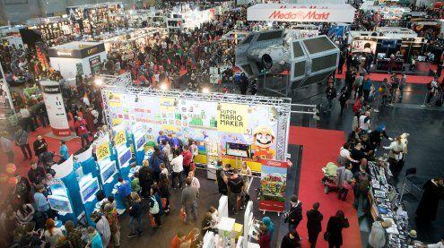 Anreise zur Vienna Comic Con: Tipps für Auto- und Öffi-Fahrer
