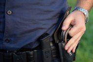Ottakring: Bursch bedroht Mitbewohner mit Messer
