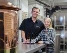 """Neue Mikrobrauerei in Wien-Mariahilf eröffnet: """"Muttermilch – Vienna Brewery"""""""