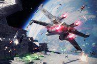 """Star Wars: Battlefront II"" im Test: Hübsch, uninspiriert"