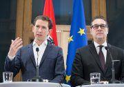 Koalitionsverhandlungen zu Sicherheit und Pensionen