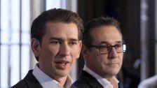 ÖVP und FPÖ wollen Steuerflucht eindämmen