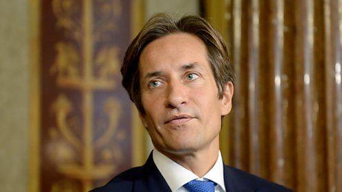 Grasser-Richterin Hohenecker bleibt, OGH ändert nichts
