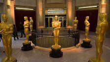 Verhaltenskodex für die Oscars verabschiedet