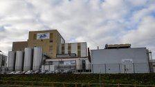 Salmonellen: Lactalis rief Babyprodukte zurück