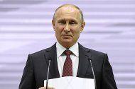 Putin ordnet Teilabzug von Truppen aus Syrien an