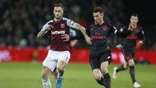 """Arnautovic bei West Ham im Aufwind - """"Bin fit"""""""