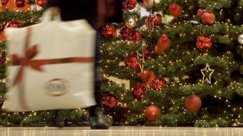 Last Minute-Weihnachtseinkäufe: Alle Infos zu den Öffnungszeiten