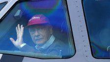 Lauda an Übernahme von Niki-Airline interessiert