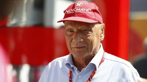 Nach gescheiterter Übernahme: Niki Lauda an Niki interessiert