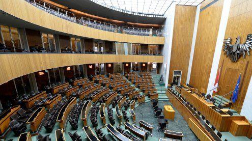 Nationalratsabgeordnete haben Nebeneinkünfte offiziell gemacht