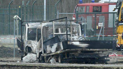 Explosion in Gasstation: Nähere Details zu den 22 Opfern bekannt