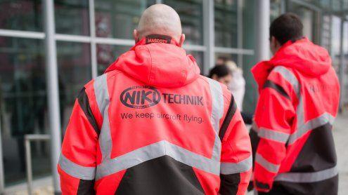 Niki-Insolvenz: AUA aktiviert Flieger, Leitl hofft auf Rettung