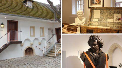 Beethoven Museum Wien: Tour durch das Leben des Musikers