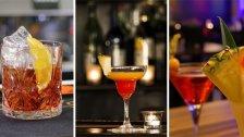 Cocktailbars in Wien: Die 15 Hot-Spots