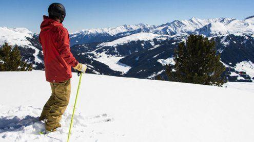 16 exotische Skigebiete im Check
