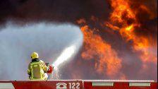 Brände in Wien forderten 2017 bereits 16 Opfer