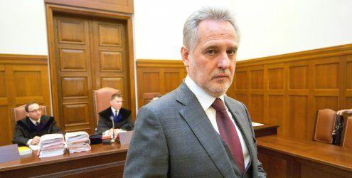 Der Auslieferungskrimi um Dmitri Firtasch geht am OLG Wien weiter